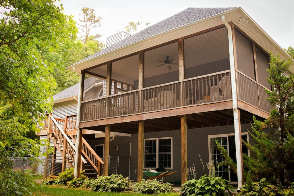 When Do I Need To Get A Deck Permit?